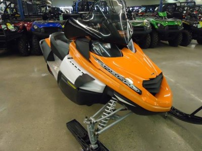 Picture of 2009 Arctic Cat Z 1100