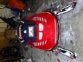 1994 Ski-Doo Formula Z 583