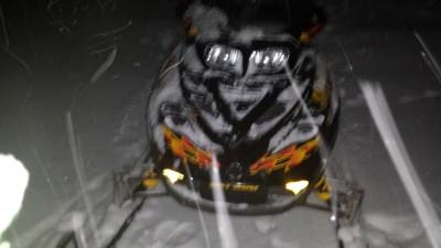 Picture of 2003 Ski-Doo MXZ 340