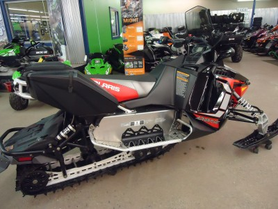 Picture of 2012 Polaris Switchback 600