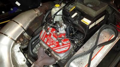 Picture of 2000 Polaris XC SP 600