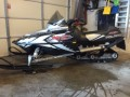 2004 Polaris XC SP 800
