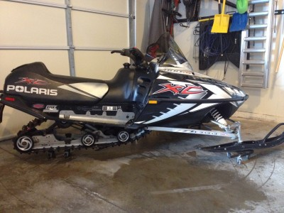 Picture of 2004 Polaris XC SP 800