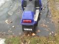 2002 Yamaha SXR 700