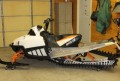 2011 Arctic Cat M8 800