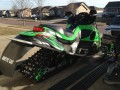 2008 Arctic Cat F1000 1000