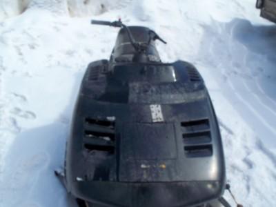Picture of 1990 Ski-Doo Safari 380