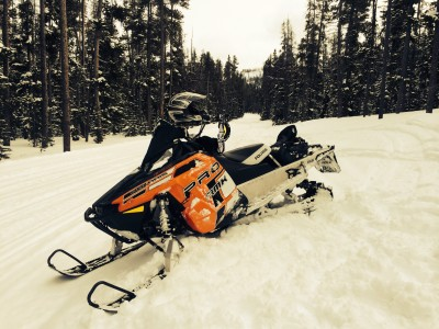 Picture of 2014 Polaris RMK 800