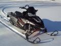 2009 Polaris RMK SHIFT 600