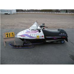 Picture of 1995 Polaris Supersport 440