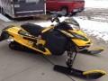 2014 Ski-Doo MXZ X 600