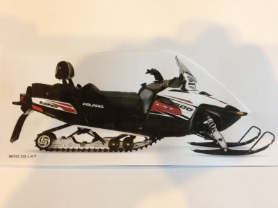 Picture of 2011 Polaris Indy 600