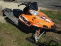 2008 Arctic Cat M8 800