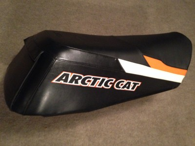 Picture of 2008 Arctic Cat M8 800