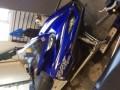 2002 Yamaha Viper 700