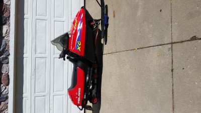 Picture of 2000 Polaris Indy 700