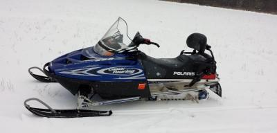 Picture of 2002 Polaris Edge 600