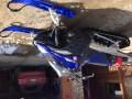2008 Yamaha Nytro 1000
