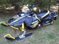 2005 Ski-Doo Mach Z 1000