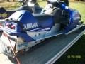 2002 Yamaha SRX 700