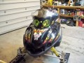 2003 Arctic Cat F7 700