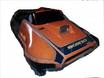 Picture of 1977 Ski-Doo Blizzard 470