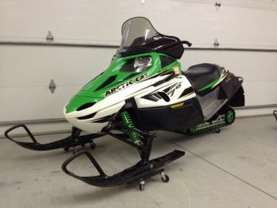 2008 arctic cat f6 600 cc snowmobile for sale germantown for Yamaha f6 price