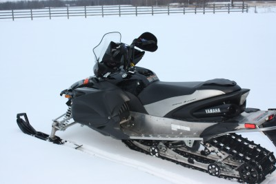 Picture of 2013 Yamaha Apex 1000