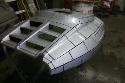 Picture of 1996 Polaris XLT 600
