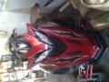 2007 Yamaha Apex 1000