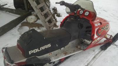 Picture of 2002 Polaris XC SP 700
