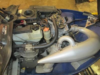 Picture of 2003 Polaris XC SP 800