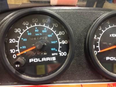Picture of 1998 Polaris Touring 600