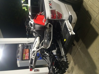 Picture of 2013 Polaris Switchback 800