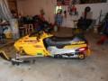 2000 Ski-Doo MXZ 500