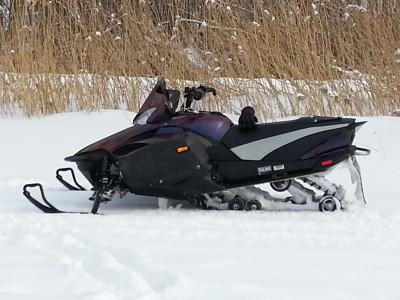 2006 yamaha apex 1000 cc snowmobile for sale lambertville for Used yamaha apex for sale