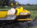 1997 Ski-Doo MXZ X 440
