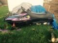 1995 Polaris Indy 800