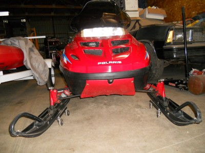 Picture of 2000 Polaris XC 500