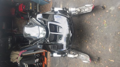 Picture of 1995 Yamaha VMAX 1000