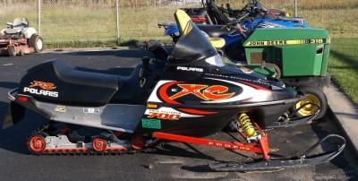 Picture of 2004 Polaris XC 700