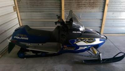 Picture of 2003 Polaris XC SP 600