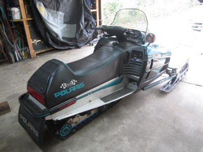 Picture of 1996 Polaris Indy Trail 500