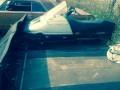 1986 Ski-Doo Formula Deluxe 550