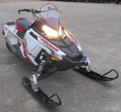 Picture of 2014 Polaris Switchback 600