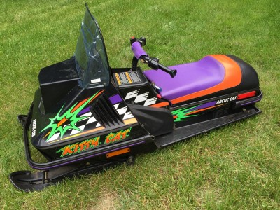 Picture of 1997 Arctic Cat Kitty Cat 60