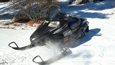 Picture of 2007 Arctic Cat Jaguar 1100