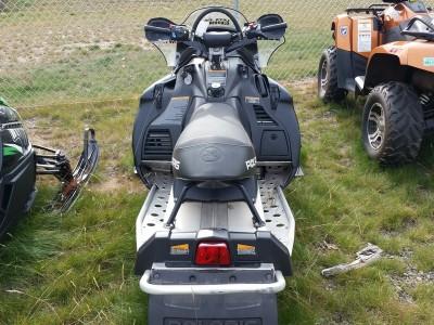 Picture of 2009 Polaris IQ SHIFT 600