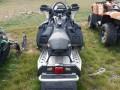 2009 Polaris IQ SHIFT 600