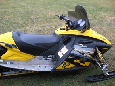 Picture of 2006 Ski-Doo MXZ Adrenaline 500